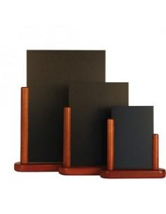 Lavagne combo Pergamy sughero + magnetica - 90x120 cm - XA0503170