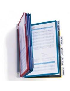 Lavagna portablocco non magnetico Essential Pergamy - 107x75cm - EA2300495-002