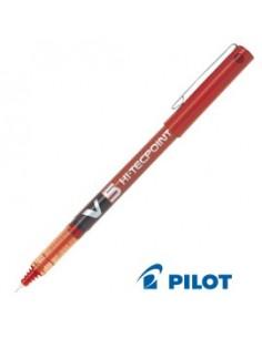 ROLLER HI-TECPOINT V5 ROSSO PILOT