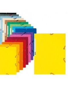 Pannello combo feltro/lavagna bianca Bi-Office - 120x90 cm - feltro blu - XA0528170