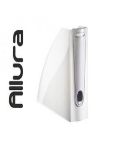 Pennarelli a gesso liquido Securit - 2-6 mm - bianco - SMA510-V4-WT (conf.4)