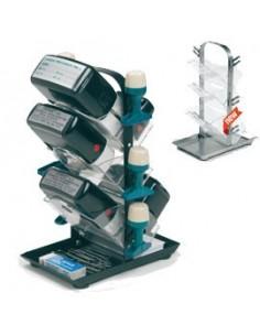 Accessori per Badgy Badgy - Clip adesive Badgy 22x12 mm - 1440001 (conf.100)