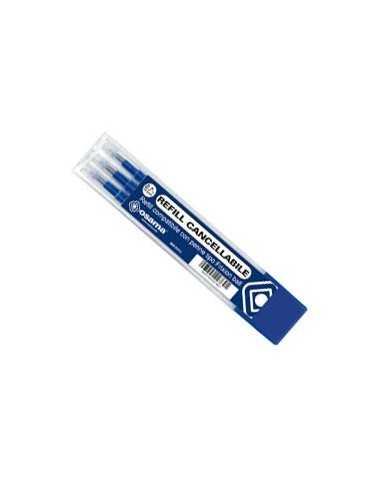 Set 3 refill inchiostro gel RiSCRIVI cancellabile 0