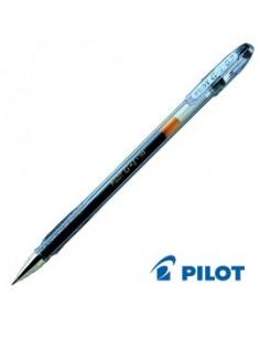 Cartelline con clip 5 Star - 6 mm - 60 fogli - blu - 2023-06
