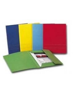 Portalistini personalizzabili Uno TI ad album Sei Rota - 42x30 cm - 24 buste - 55422407